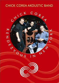 Chick Corea - Akoustic Band
