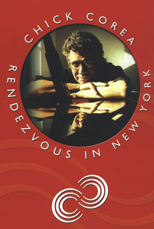 Chick Corea: Rendezvous In New York Box Set