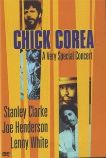 Chick Corea - A Very Special Concert