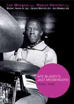 Art Blakey - Live In Paris 1959