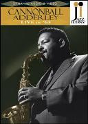 Jazz Icons 3 - Cannonball Adderley