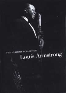 Louis Armstrong - Portrait Collection