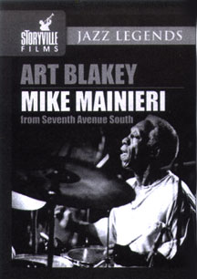 Art Blakey & The Jazz Messengers / Mike Mainieri From 7th Avenue South