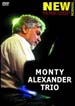 Monty Alexander - The Paris Concert