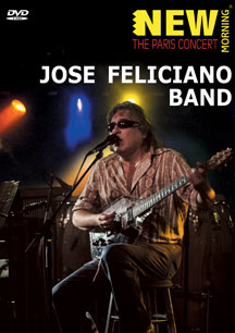 José Feliciano Band - The Paris Concert