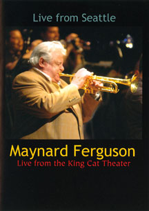 Maynard Ferguson - Live From Seattle 2004