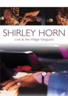 Shirley Horn - Live at the Village Vanguard 1991